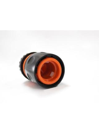 Коннектор Bradas 1/2 с клапаном