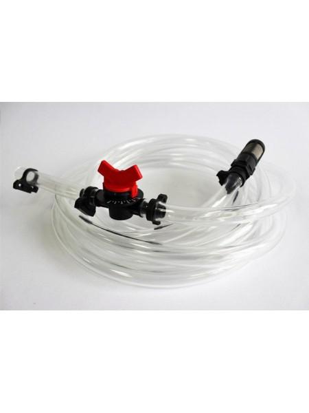 Шланг для подачи удобрений Presto к инжектору Вентури 1/2 дюйма