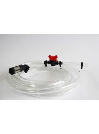 Шланг для подачи удобрений Presto к инжектору Вентури 1